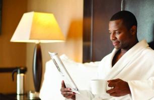 Travel Advice   Hotel Rewards = Free Money