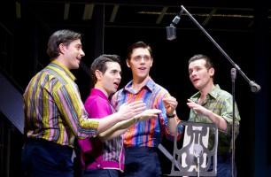 Broadway Interviews   Jason Kappus