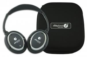 able planet noise canceling headphones