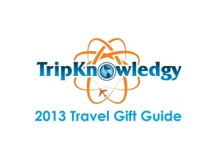 2013 Travel Gift Guide