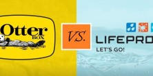 Otterbox vs Lifeproof