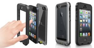 LifeProof Nuud Case for iPhone 5S