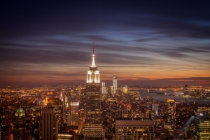 Traveling to NYC? Book your Empire State Building tickets in advance!
