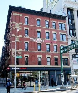 Traveling to NYC? Book your Tenement Museum tickets in advance!