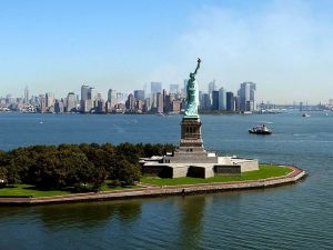 Traveling to NYC? Book your Statue of Liberty tickets in advance!